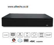 5IN1 DVR STANDALONE XMEYE 5MP   8 ChannelsREALTIME 4K DISPLAY GFDS8750408