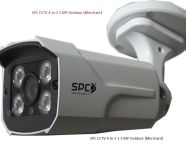 SPC CCTV 4in1 2 MP Outdoor Merchant