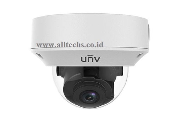 UNV  CCTV UNV IPC3238SR3-DVPZ 8MP WDR (Motorized)VF Vandal-resistant Network IR Fixed Dome Camera 1 8a