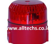 FNS320SRD Beacon surfacemount red