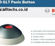 BOSCH Panic Button ND 100